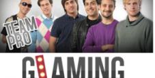 Flavio Ferrari Zumbini, Genovesi, Dato e Oliva nel Team Pro di Glaming