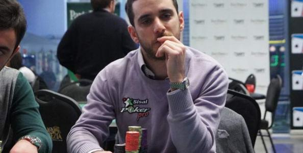 """Poker e fisco, parla Dario Alioto: """"In Italia dobbiamo prendere esempio dalla Finlandia!"""""""