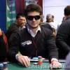 Scalare i livelli del poker con Rocco Palumbo
