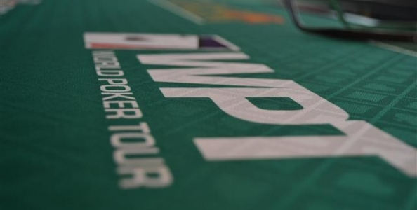 Diretta streaming del Final table WPT di Venezia con 4 italiani