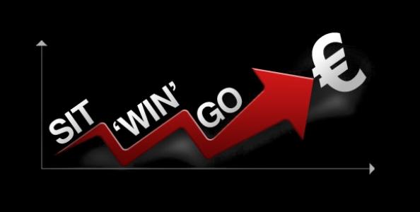 Sit Win Go di Titanbet Poker: 1500€ di montepremi ogni mese!
