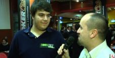 [VIDEO] Alessandro Speranza entra nel Team Roombet Poker