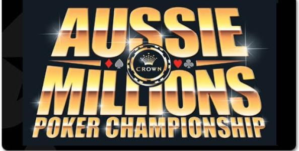 Aussie Millions 2012 day 1A: Brett Watson comanda i 68 sopravvissuti