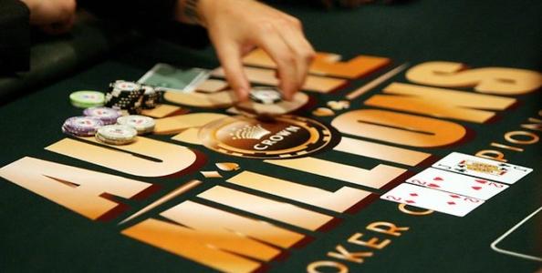 Aussie Millions high stakes: tavolo finale stellare!