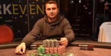Re Mida Deep: Dragan Zaric vince col botto