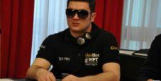 WPT National Montenegro: Antonio Failla terzo dopo il Day 2, out gli altri italiani