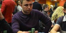 Re Mida Challenge Day2 – Dragan Zaric chipleader dei 31 rimasti