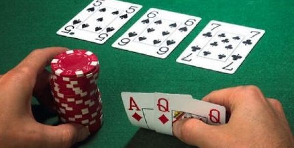 Giocare le Overcards nel Poker Texas Hold'em