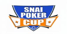 Snai Poker Cup Venezia – Giugno 2012