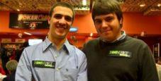 [VIDEO] Pokermercato: anche Gianluca Speranza nel team Roombet