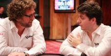 Winga annuncia il suo nuovo Team Pro Poker 2012!