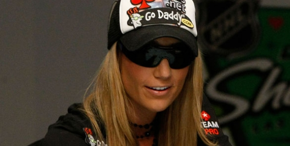 Altra defezione nel Team Pro PokerStars: Vanessa Rousso verso l'addio
