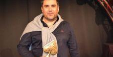 Giuseppe Mancini vince la Notte del PokerClub!