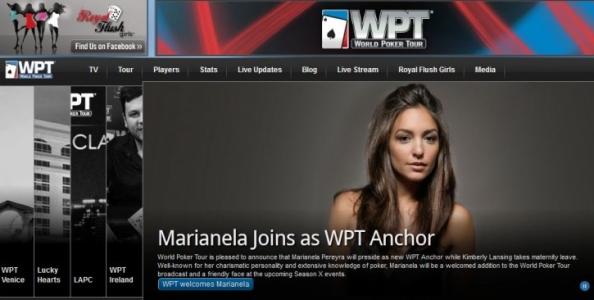 Il sito WPT non è più oscurato da AAMS!