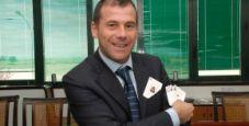 Fabrizio D'Aloia è tra i 50 manager più influenti al mondo nel settore del gaming
