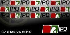 Italian Poker Open – Marzo 2012