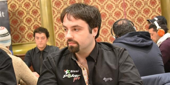 Ipoker: Cristiano Guerra vince il Grand Night High Roller!