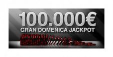 Gran Domenica Jackpot da 100.000 € su TitanBet!