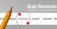 Gran Domenica: vince TheFisHG3niuS, terzo Emiliano Conti!