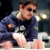 Luca Pagano al tavolo finale dell'EPT Deauville!
