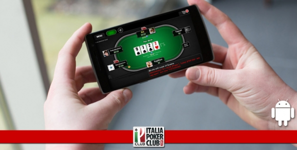 PokerStars Mobile: Poker su tablet e smartphone Android