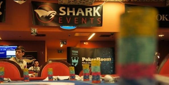 [VIDEO] Diretta streaming Shark Bay Big Cup
