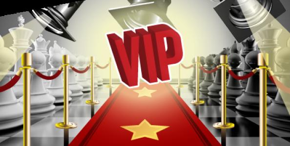 Glaming Poker lancia il nuovo VIP System!