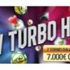 Winga Poker: 7.000 euro in palio con i tornei NewTurbo!