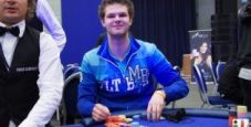 Malta Poker Dream 2012, l'olandese volante in testa al chipcount