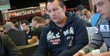 Si accende il poker mercato all'EPT – Joseph Cheong, Massimiliano Martinez, Andrea Benelli, Francesco Nguyen e GB Cantonati
