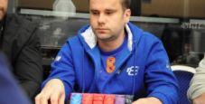 EPT CAMPIONE – Caporetto azzurra al day2, si salva solo Stefano Demontis