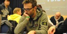 Goldbet Open – Fabio Buongiorno in testa nel Day 1B