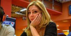 """Intervista a Carlotta """"carmilla89"""" Ceccatelli del Team Pro Winga Poker!"""