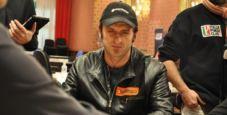 Marco Della Tommasina vince il Super Sunday su People's Poker!