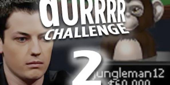 """Tom Dwan contro Daniel Cates: riprende la """"durrrr challenge""""?"""