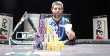 IPO: la sesta tappa ad Elios Gualdi, runner up Massimiliano Bellon