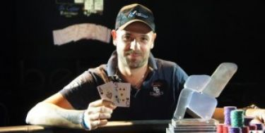 Malta Poker Dream 2012, il sogno è realtà per Vincenzo Messina