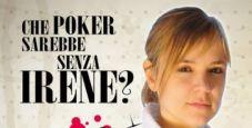 Quale sarà il nuovo sponsor di Irene Baroni?
