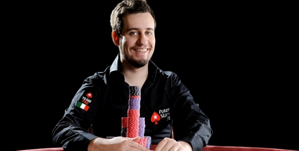 "Massimiliano ""Visdiabuli"" Martinez: dai SNG low stakes al Team Pro di Pokerstars!"