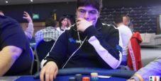 "Malta Poker Dream, Kanit purgato: ""Ho fatto misclick live"""