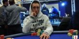 "Malta Poker Dream 2012, Dario Rusconi è ""padrone di casa"" con 455.000 chips"