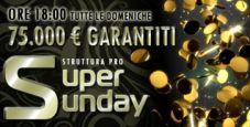 """Super Sunday: vince """"ulisse11"""""""