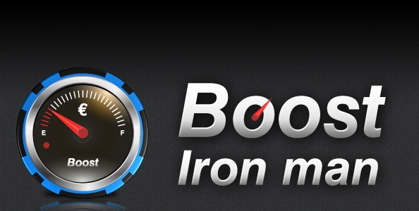 Boost Iron Man: raddoppia i tuoi Titanbet points con il cash game!