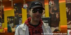"""Sebastiano """"tommasodurrr"""" Ventoso, nuovo Pro di Winga Poker!"""