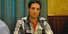 MasterONE: Saman Ziarati è terzo!