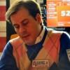 Flavio Ferrari Zumbini: «Che traguardo i miei 25.000 amici su facebook!»
