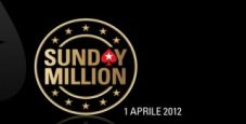 60d54v3d0nk: la mano pazzesca in bolla Tavolo Finale al Sunday Million!