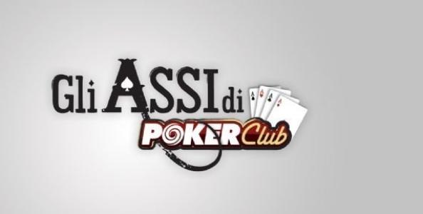 Segui Gli Assi di Poker Club con il VIDEO Blog Live!