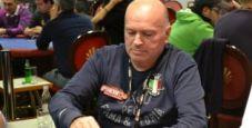 PCOS: Carlo Braccini secondo all'evento 9!