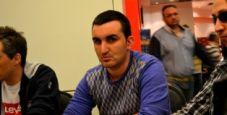 Tilt Poker Club Day1b – Paolo Capogreco in vetta. Bene anche Pistilli e Lacchinelli